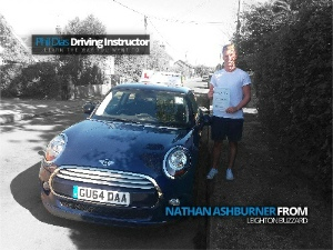 Nathan passes with no faults