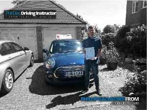 Phillip passes with no faults